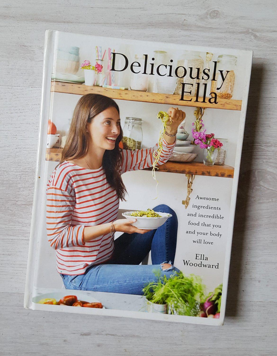 Deliciously Ella - Book 1